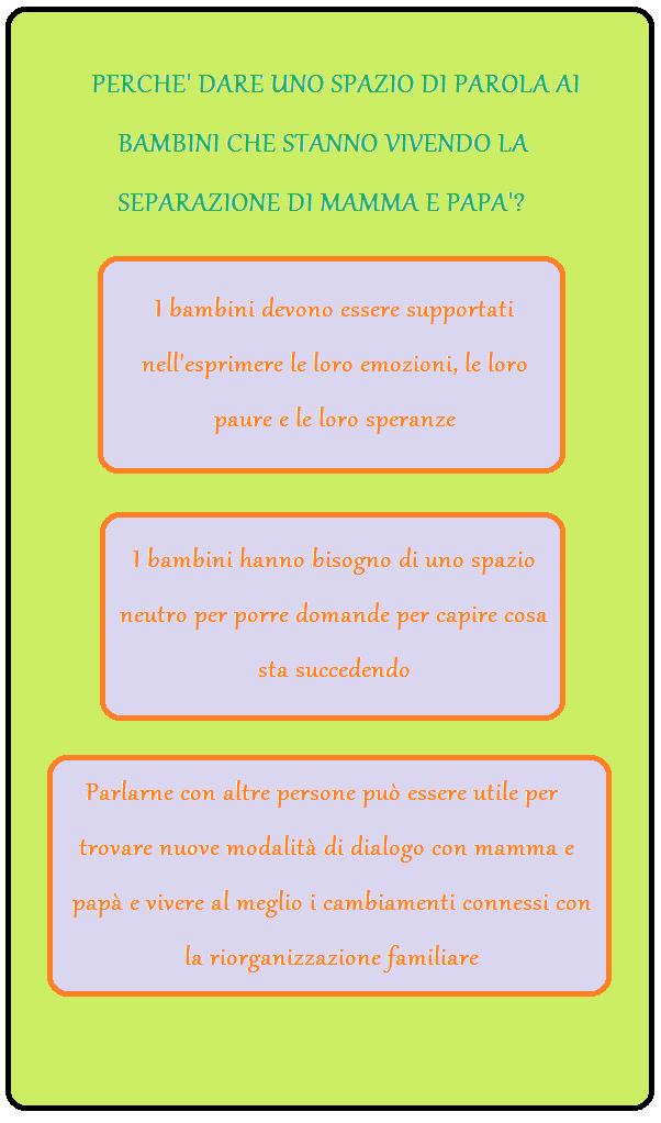 Uncategorized separazione e divorzio dalla parte dei for Sindrome di munchausen per procura